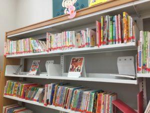 名古屋徳重図書館 (2)